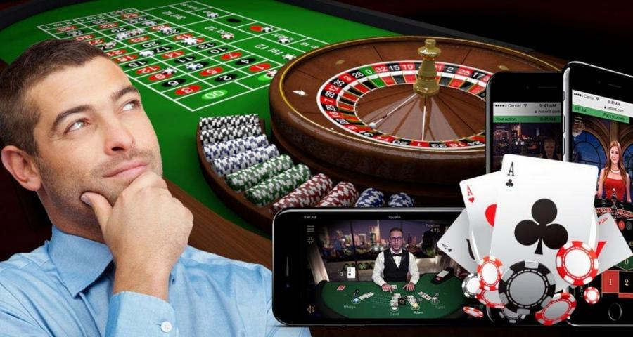 Agen Judi Poker yang Bisa Buat Member Cepat Kaya